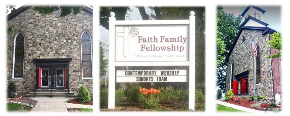 Where Faith and Family Meet